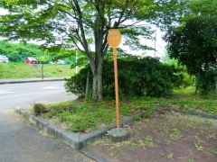 東武時代のオレンジポール