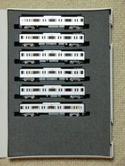 4197・東武50000系基本6両