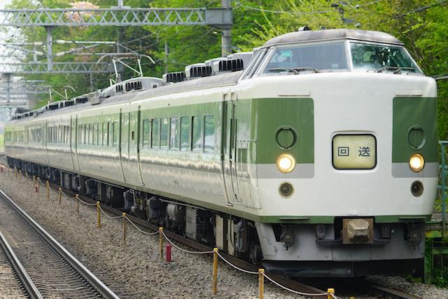 160503 JRE 189 Asama -1
