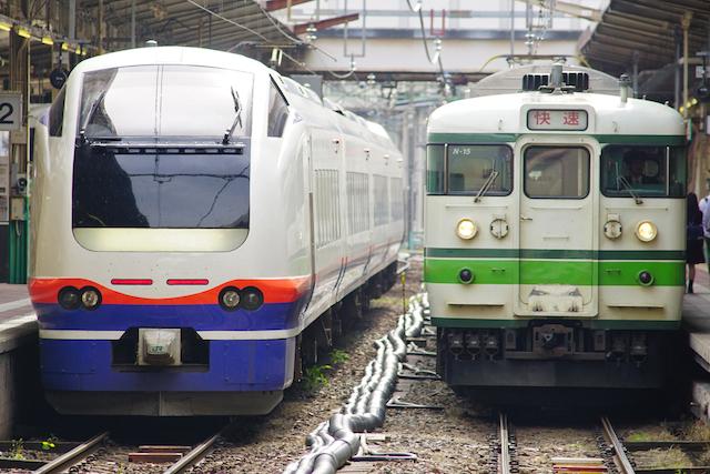 160502 JRE E653-Shirayuki 113-Niigata-1