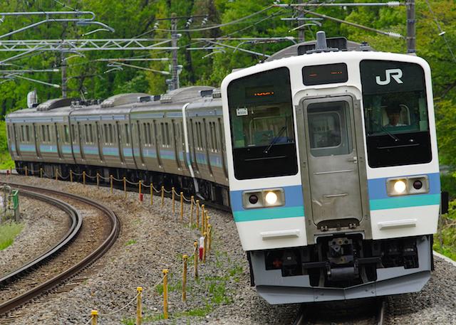 160506 JR E 211 chuo-1
