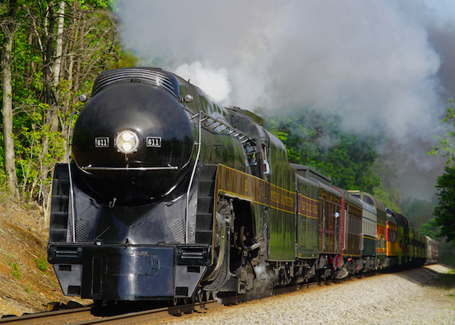 May716 WesternSouthern J611 Roanoke -1