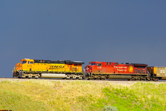 July2416 BNSF CP2629 Heritage