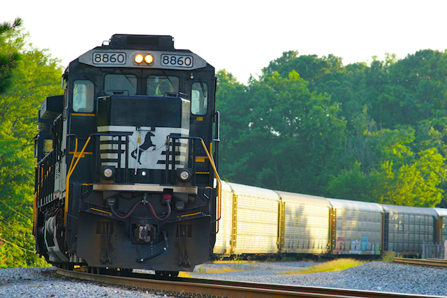 Aug0416 NS8860 Irondale2