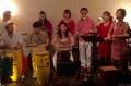 Grupo Habla El Tambor