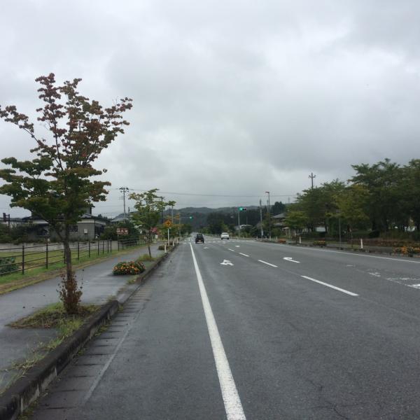 厳美道の駅