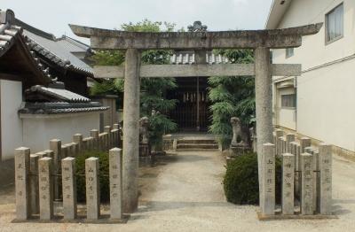 菅生神社09大歳