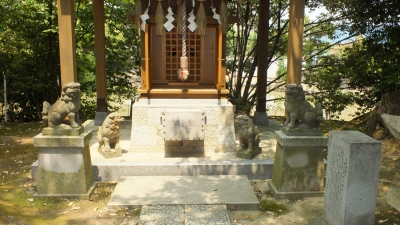 御霊神社a