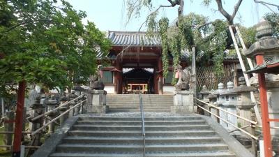 奈良氷室神社