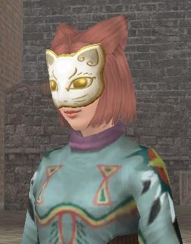 ネコマスク2