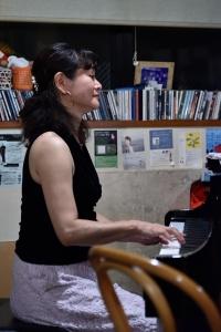 廣田ゆり(2016年6月)