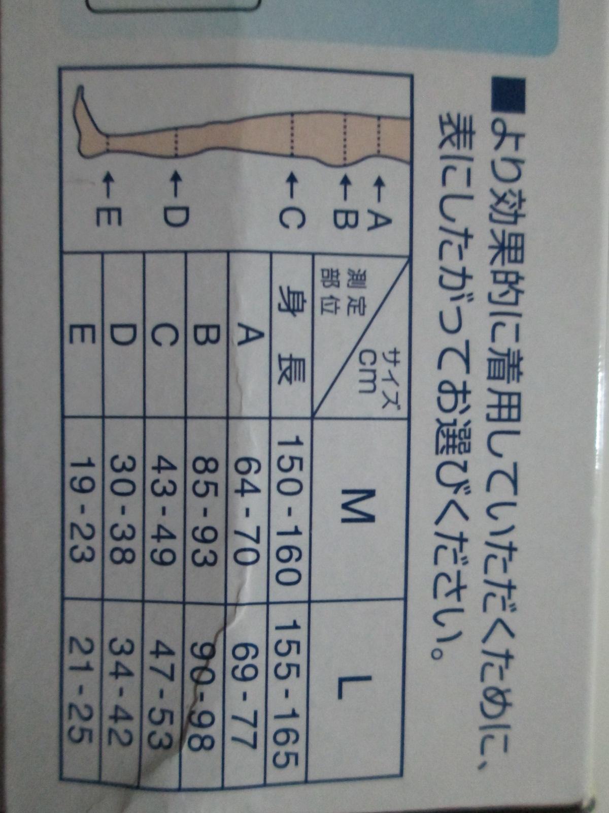IMG_1436メディキュット水中 (4)