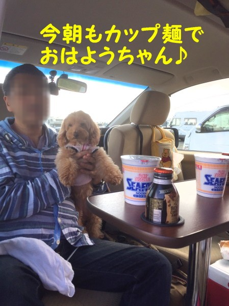 カップ麺A