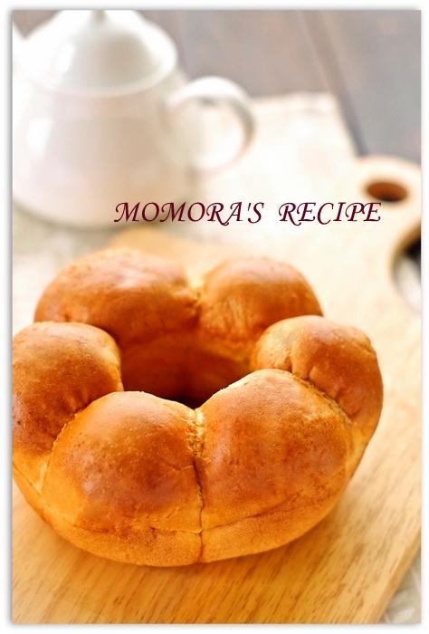 HM豆腐ちぎりパン