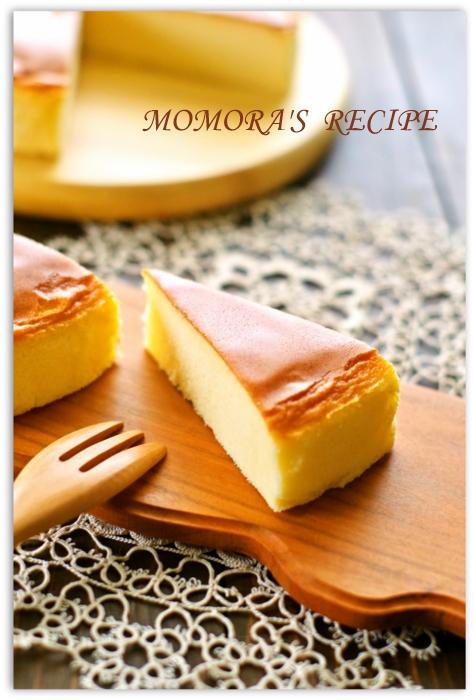 HMさつま芋チーズケーキ (1)