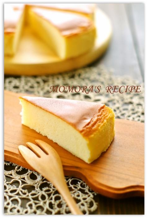 HMさつま芋チーズケーキ (2)