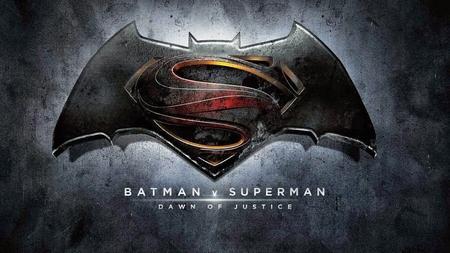 バットマンvsスーパーマン ポスター