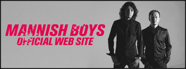 MANNISH BOYS WEB