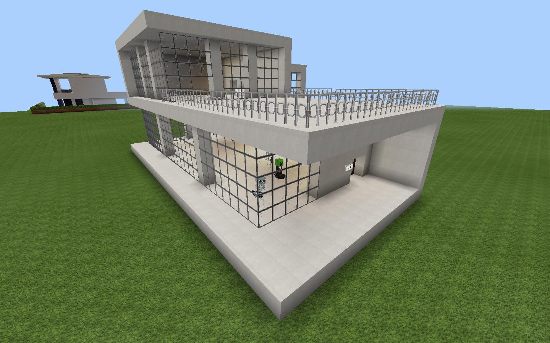 家&建築作成設計図 for マイクラ   -