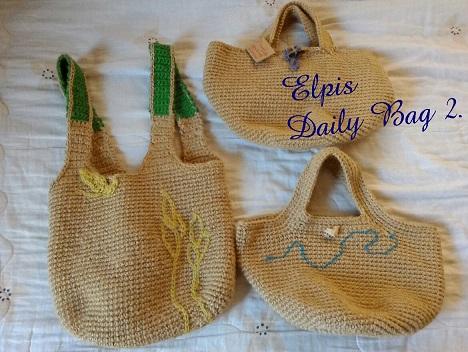 daily bag 2
