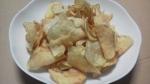 カルビー「堅あげポテト わさび味」