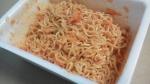 まるか食品「ペヤング マヨネーズソース風キムチ焼そば」