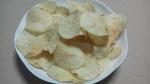 カルビー「ポテトチップス濃い味 塩だれカルビ味」
