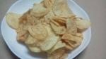 カルビー「ポテトチップス こだわりの焼きとり味」