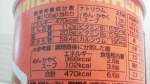 東洋水産(マルちゃん)「本気盛 辛赤味噌とんこつ」