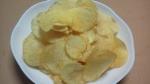 カルビー「ポテトチップス マウイオニオンガーリックマスタード味」