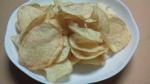カルビー「ポテトチップス濃い味 ガーリックチーズ味」