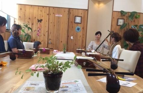 201609ぼちぼちカフェ体験会