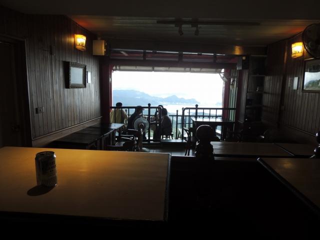 N7917茶屋