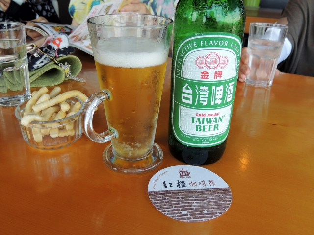 N7980台湾啤酒