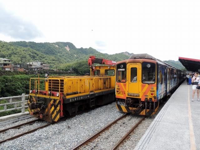 N7887十分駅