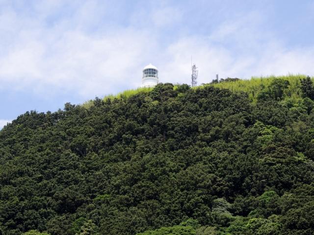N8207室戸岬灯台