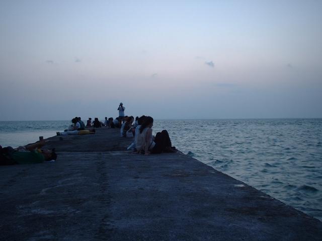 F0048西桟橋