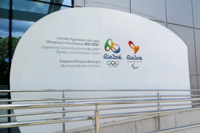 01a 400 Rio Olympics
