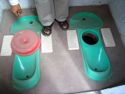 01b 400 a toilet