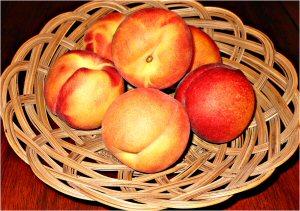300 peaches