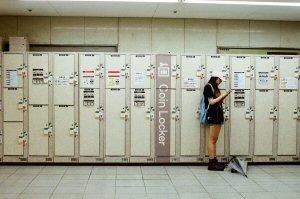 01 coin locker