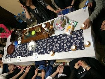 15期茶藝師―2日目2