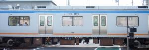 s-相模鉄道9000系 山 (1)