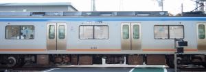 s-相模鉄道9000系 山 (2)