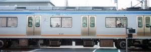 s-相模鉄道9000系 山 (3)