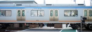 s-相模鉄道9000系 山 (4)