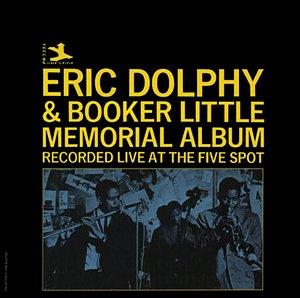 Eric Dolphy memoriaru album