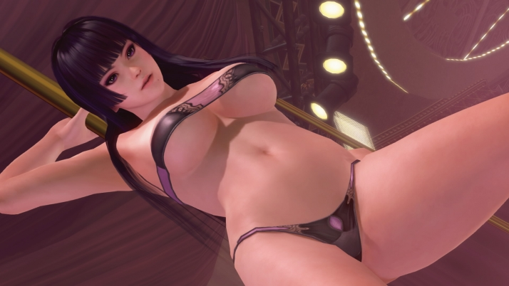 DEAD OR ALIVE Xtreme 3 Fortune__9