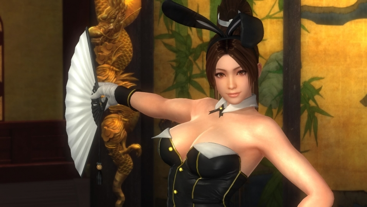DEAD OR ALIVE 5 Last Round_20160914191331