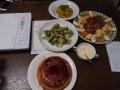 お料理の会第1回